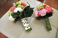 delray beach wedding florist